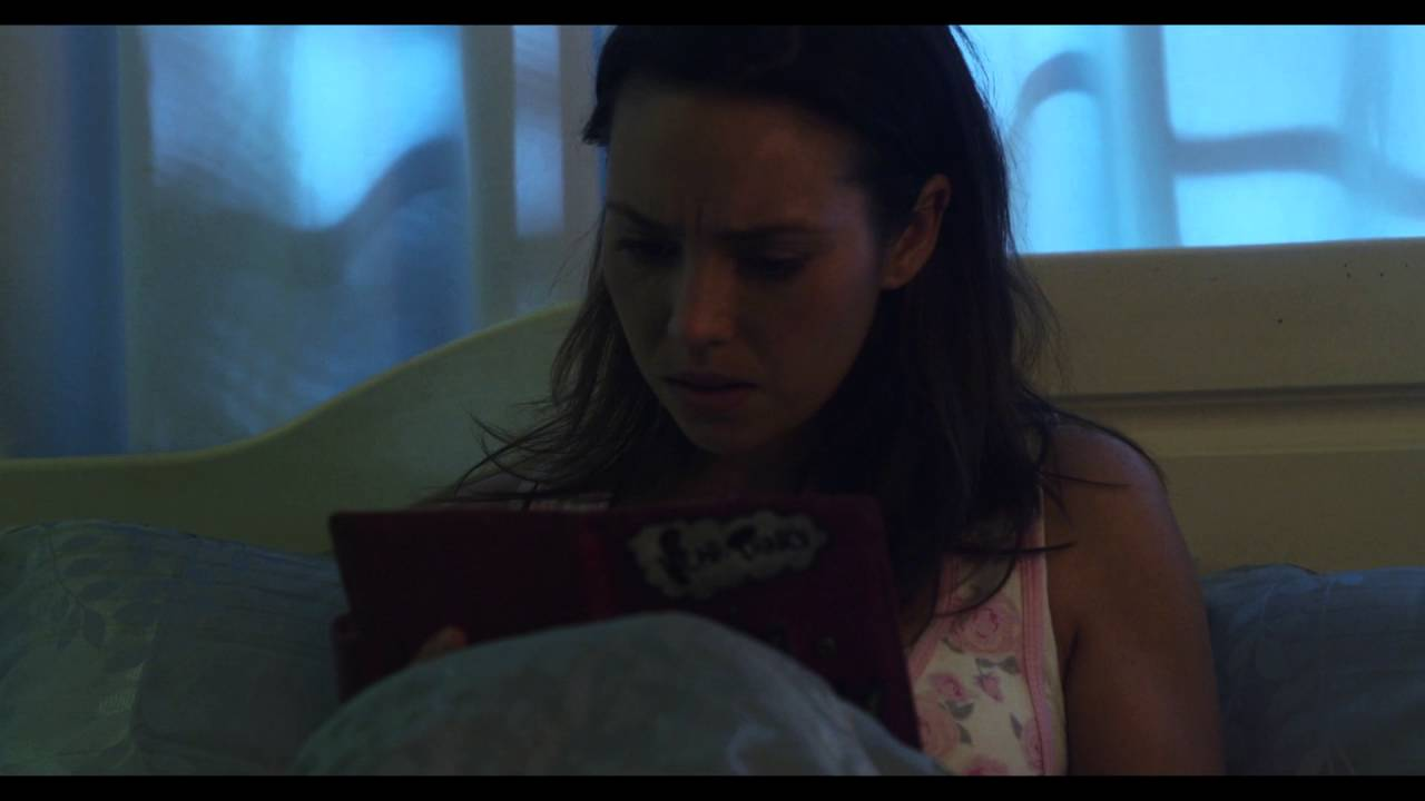 Restoration (2016) | Horror Cult Films