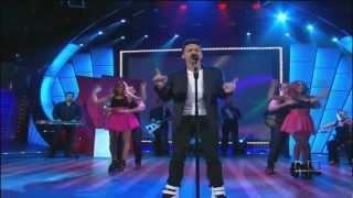 Prince Royce - Las Cosas Pequeñas @ Sábado Gigante (2012)