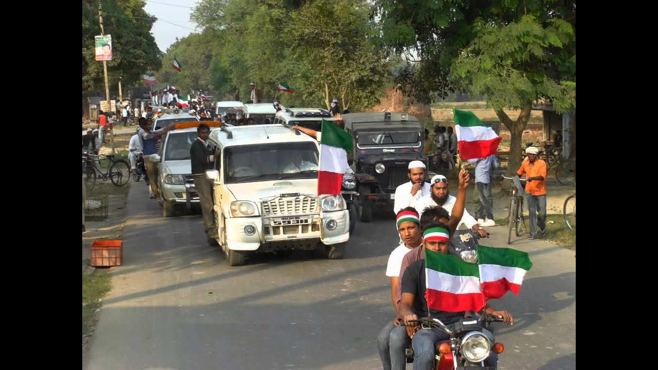 Aamir Rashadi Madni Qaede Millat Maulana Aamir Rashadi Madni Slide ShowMai baaghi
