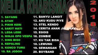 Download lagu NELLA Kharisma Full Album 2018