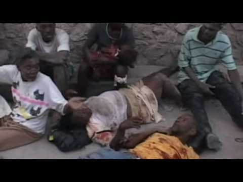 Haiti Earthquake: Thousands Feared Dead