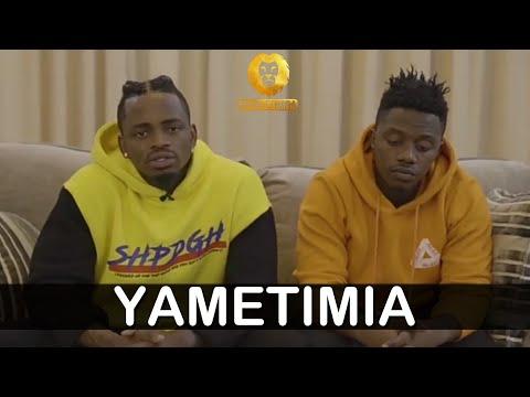 """LIVE:Muda Huu Kutoka Kenya,DIAMOND na RAYVANNY wakiomba Msamaha BASATA """"Tulifanya makosa Tusameheni"""""""