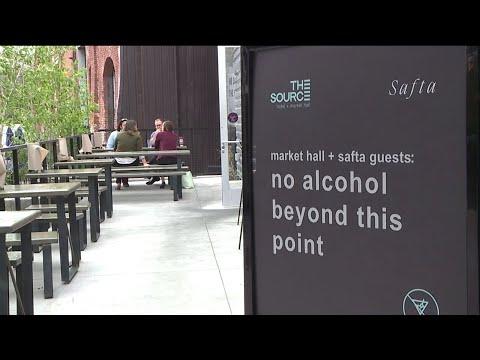 BEARDO - Denver Considering Liquor Consumption Common Areas