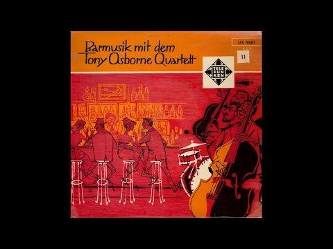 Tony Osborne Quartett - Tipitipitipso (Caterina Valente CV)