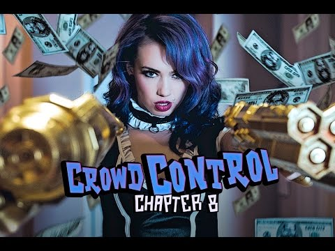 CROWD CONTROL (Official Music Video) Chapter 8 - SUMO CYCO