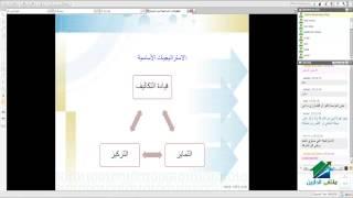 دبلومة الموارد البشرية| اكاديمية الدارين | محاضرة 3