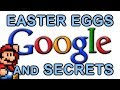 Google All Easter Eggs And Secrets (2016) HD