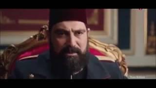 """Payitaht Abdülmait """"Kızıl Elma nedir, Bilir misin Paşa?"""