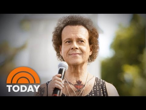 Richard Simmons Reportedly Set To File Suit Against Media Outlets | TODAY