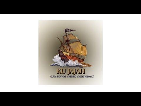 KU JAJAH - Alfi x Fawwaz x Redho x Rizki ( Lyrics)