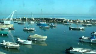 Italy: Ancona 2011-08-24(Wed)0923hrs
