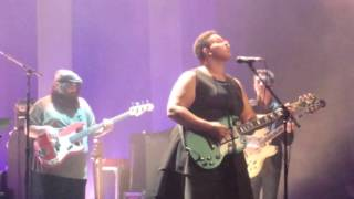 Alabama Shakes - Alright, Alright - Live in Dublin  3/11/2015