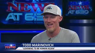 The Marinovich Project Documentary Test Tube Quarterback