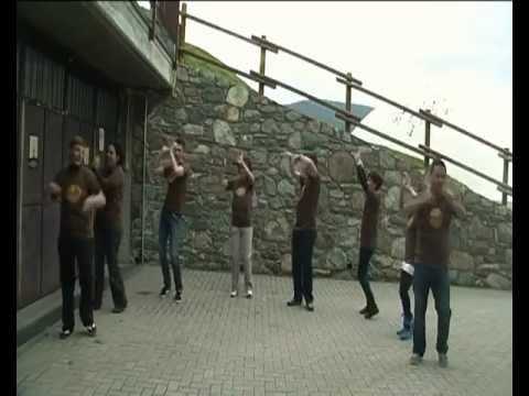 INDACO – La danza degli animali