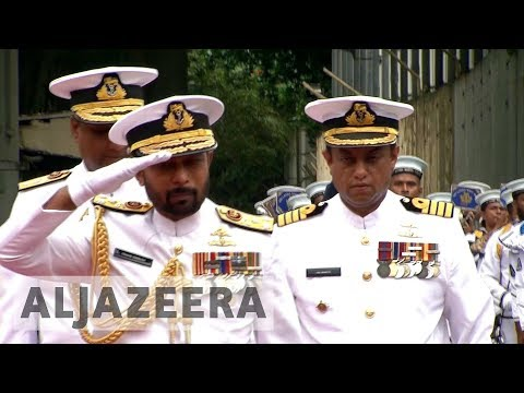 Sri Lanka to get first Tamil military leader in 50 years