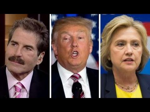 John Stossel rates Trump, Clinton on the 'liberty meter'