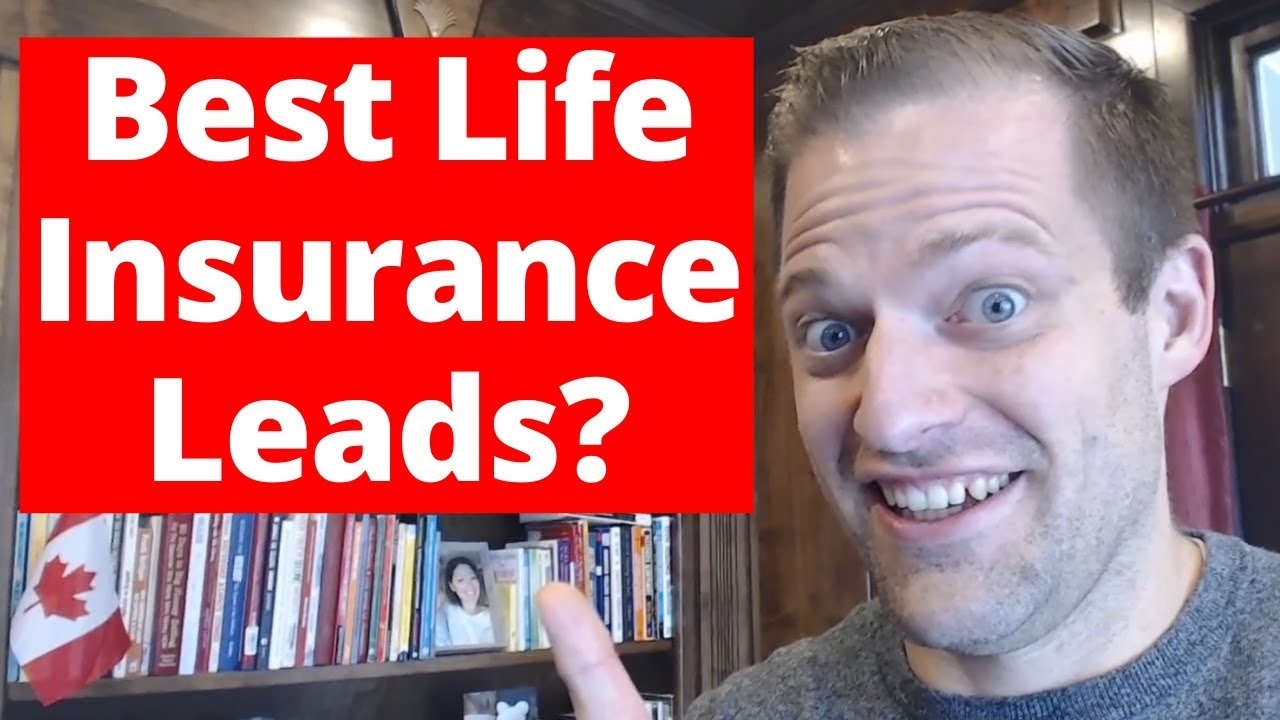 Best Life Insurance Leads For 2020 [Vendor & Lead Review ...