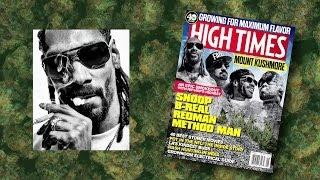 High on Mount Kushmore: Volume I