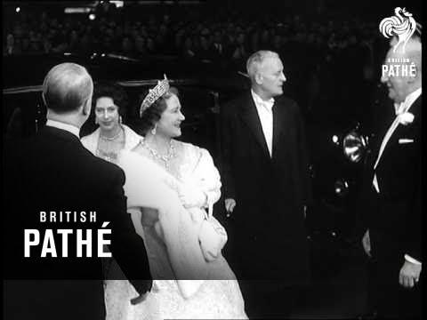 Royal Film Performance (1959)