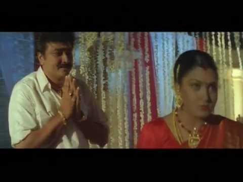 Kangalai Thoothuviten - Murai Maman Tamil Song - Kushboo