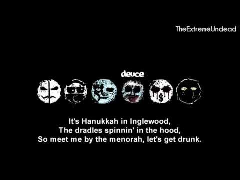 Hollywood Undead  Christmas in Hollywood Lyrics