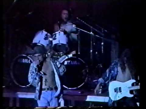 "Conception - Live ""Melodic Metal Tour Germany Oct. '93"""