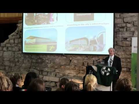 Dublin City integrated water resource management-part1.wmv