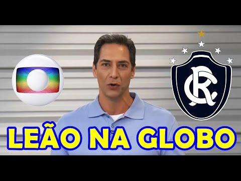 Clube do Remo na Rede Globo - Acesso para a SÉRIE C 2016