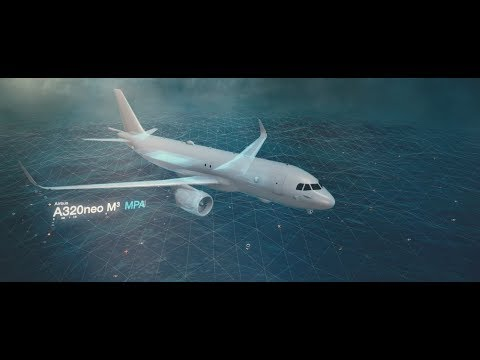Airbus evaluates an A320neo multi-mission version