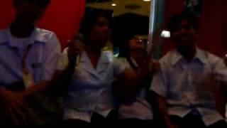 KAGE vid: Basang-basa sa ulan by GFUK with ateeh fitz