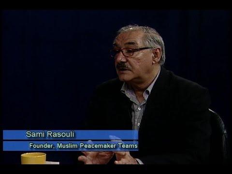Our World Today 07/21/2014 Iraq 2014: Sami Rasouli