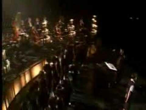 Les Choristes Live au palais des Congres - Pueri Concinite