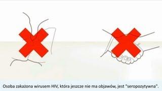 AIDS -- Co to jest AIDS/HIV?