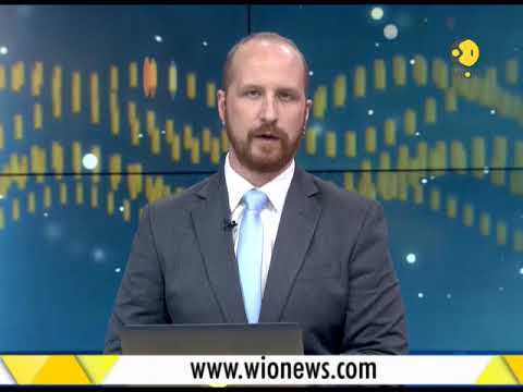 Wion Dispatch: Know about China's nuclear bunker