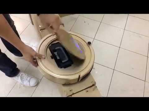 Qoo10 Singapore X MiniHelpersSG : Robot Vacuum Cleaners
