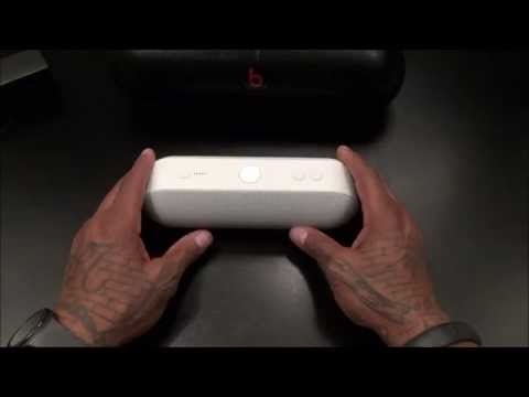 Beats Pill Plus Unboxing And Review