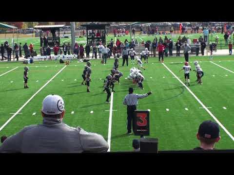 60   ACYA 4G vs Steelers 11 18 17