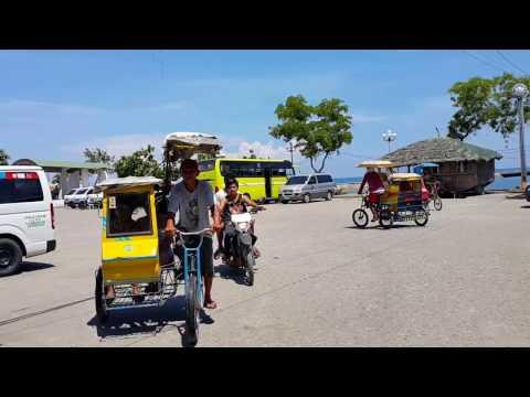 TUBURAN PUBLIC MARKET & TERMINAL & PORT 2017 @ Much More Fun in Cebu Philippines