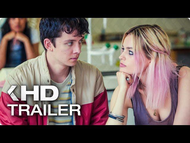 SEX EDUCATION Trailer (2019) Netflix
