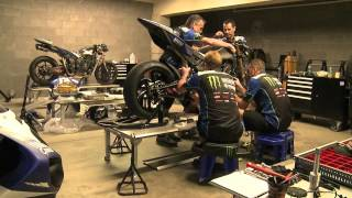 How To Build An R1 SuperBike In Five Hours Or Less