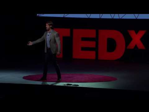 Trust Your Gut | David Vobora | TEDxSMU
