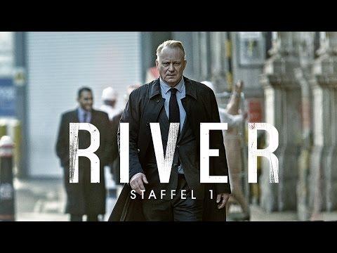 River Staffel 1 - Trailer [HD] Deutsch / German