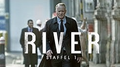 River Staffel 1 - Trailer [HD] Deutsch / German