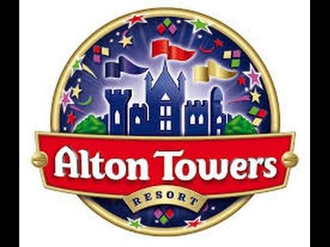 Alton Towers Hotel Arctic Explorer Room