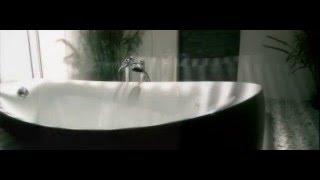 видео Отдельностоящая ванна - на ножках, овальная, акриловая и чугунная