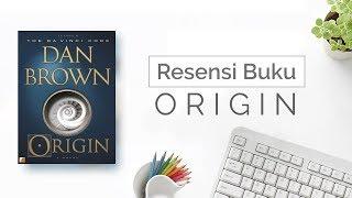 Resensi Buku | ORIGIN