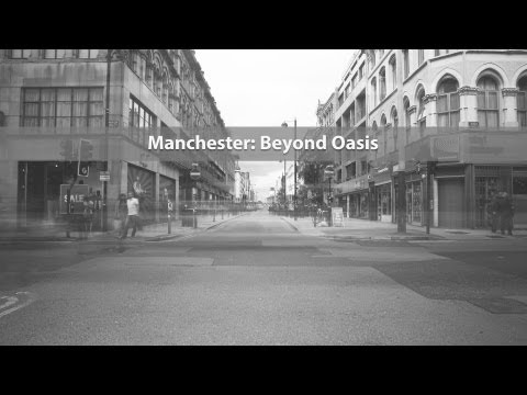 Manchester: Beyond Oasis (Music Documentary, 2012)