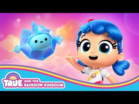 Wishes - Meet Chillzy | True and the Rainbow Kingdom Season 2