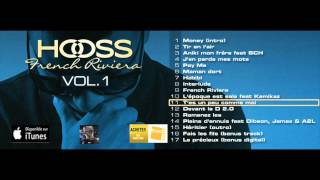 Download HOOSS // T'es un peu comme moi // Audio officiel 2015 // #FrenchRivieraVol1 MP3 song and Music Video