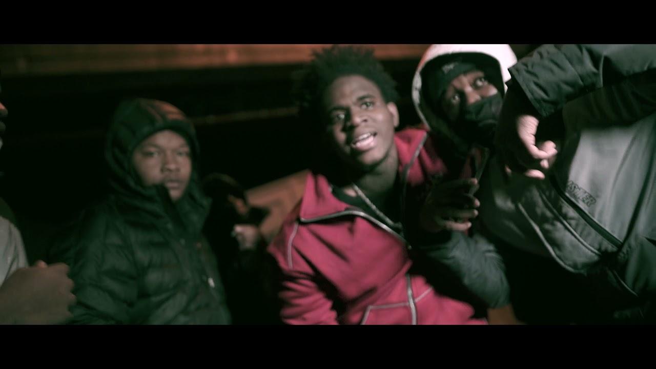 Download 1080 BOSS - Spin Yo block (Official Music Video) Prod. JaddonTheTrack